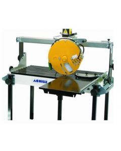 "ACHILLI AMS 100 3HP 230V/1PH 3400RPM 14"" BLADE CAPACITY"