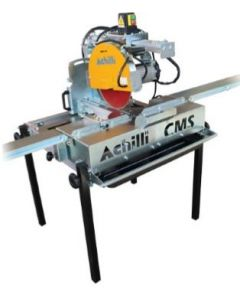 "ACHILLI CMS 1.5HP 115V/1PH 3400RPM 14"" BLADE CAPACITY"