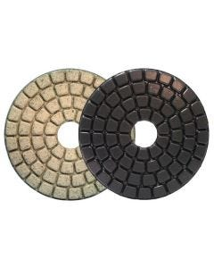 Alpha Wet Buff Polishing Pads