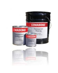 Cemabond Economy Red Adhesive