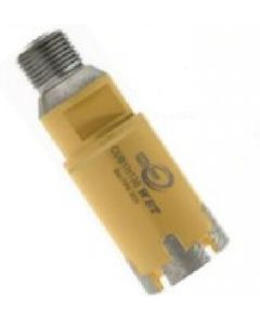 "CYC ULTRA CORE CNC 1 3/8""-1/2 GAS"