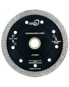 "4"" CYCLONE ULTRA MESH TURBO BLADE 7/8-20MM-5/8 ARB0R"