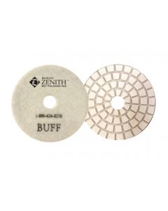 Zenith Wet Light Buff Polishing Pads