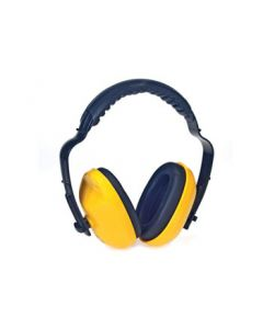 Durawear Ear Muffs-Padded Headband