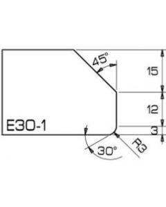 E30 -1 B15 closed