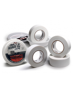 "KUNG FU TAPE  1.89""W x 60 YDS L (CASE OF 20)"