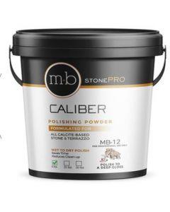 MB Stone Care MB-12 Polishing Powders