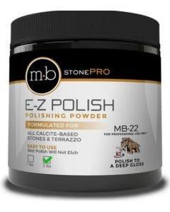 MB Stone Care MB-22 Polishing Powder