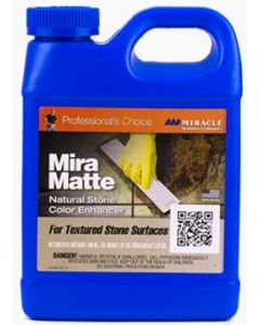 Miracle Sealants Matte Color Enhancer