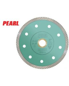 Pearl P4 Turbo-Mesh Porcelain Blades