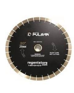 Pulsar Plus Diamond Blade