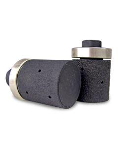 Pulsar Brazed Zero Tolerance Cutter w/ Bearing