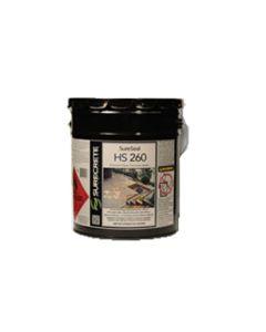 SureCrete HS 260 Clear Acrylic Concrete Sealer