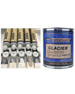 Touchstone Glacier