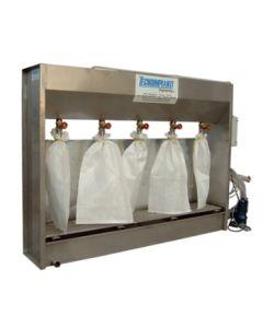 Weha Technoimpianti DS-50 Sludge Dehydrator
