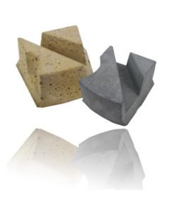 Tenax Frankfurt Bricks for Marble