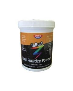 TeRust Rust Poultice Powder