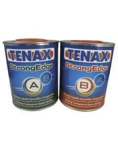 Tenax StrongEdge Epoxies
