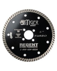 Tiger Series Turbo Blades