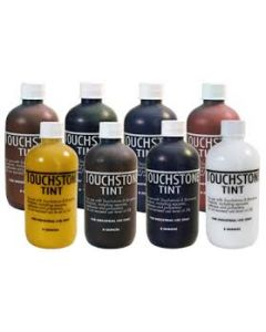 Touchstone Liquid Color Tints, 8 Oz Bottles