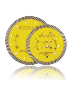 WEHA Yellow EB Turbo Blades