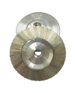 Weha Diamond Flap Wheel