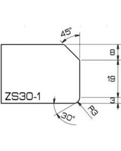 ZS30 -1 B8 closed (40mm)