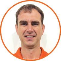 Jeff Earnhart